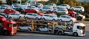 وقتی یک روستایی ۵۴۰ دستگاه خودروی لوکس وارد میکند!