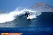 تصاویر | بهترین ساحل دنیا برای موجسواران