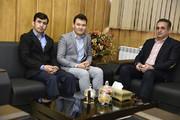 فارغالتحصیلی اولین گروه دانشجویان خارجی دانشگاه شهرکرد