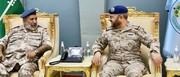 دوحه در رزمایش «سپر جزیره ۱۰» سعودی شرکت کرد