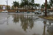بارندگی در کرمان تا پایان امروز ادامه دارد