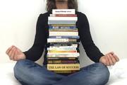ثبت رکوردی نگرانکننده در بازار کتاب انگلیس