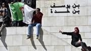 مردم الجزایر به خواسته خود رسیدند