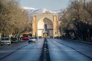 نخستین خیابان ایران کجاست؟