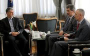 Iranian minister upbeat about enhancement of Tehran-Ankara cultural diplomacy