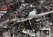 سازمان ملل: ۱۲ نفر از قربانیان سانحه هوایی اتیوپی از کارکنان ما بودهاند