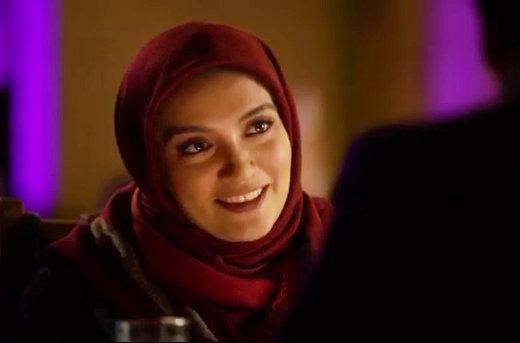 فیلم | از میترا حجار تا مهراوه شریفینیا در یک سریال نوروزی