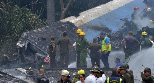 لغو رونمایی از هواپیمای بوئینگ۷۳۷ پس از مرگ ۱۵۷ مسافر
