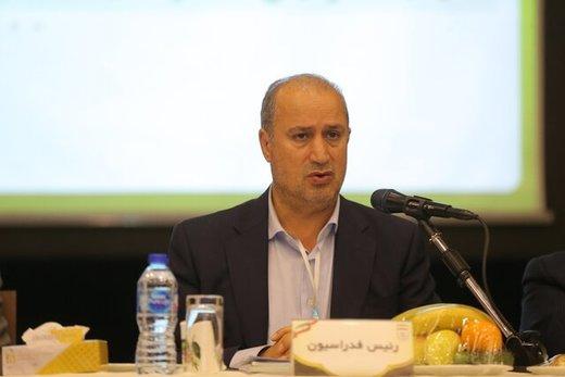 رفیق نزدیک مهدی تاج به ریاست فدراسیون فوتبال میرسد؟