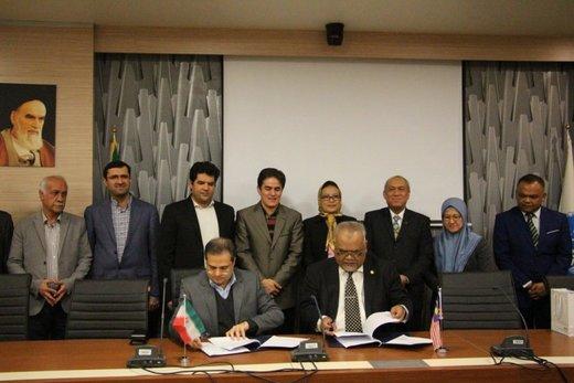 وزارة العلوم ترحب بتطوير التعاون مع ماليزيا