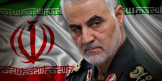 گستاخی وزیر خارجه آمریکا: سردار سلیمانی همردیف رهبر داعش است!