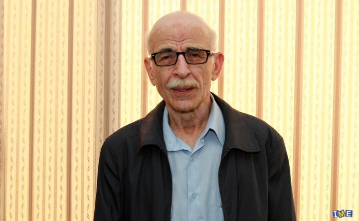 مهدی تقوی