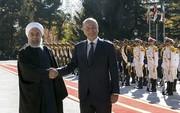 آیا هجوم رهبران جهان به عراق، به سفر روحانی مرتبط است؟