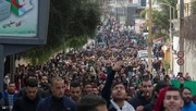 ۴ سناریو برای بحران الجزایر