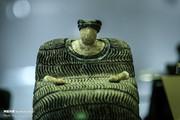 تصاویر | کشفیات باستانشناسان ایران پس از انقلاب