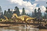 کشف گونه جدیدی از دایناسور ۱۲۵ میلیون ساله در استرالیا