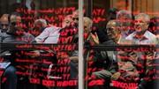 فروش سهام در بورس رشد کرد، عرضه ۷۰۰ میلیارد اوراق صکوک سایپا