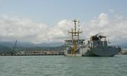 کشتی روسی واردات روغن خوراکی به ایران رسید