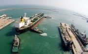 تصدير 6.7 مليون طن من المنتجات النفطية من ميناء شهيد رجائي