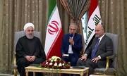 رئیسجمهور: ایران همواره خواستار عراقی امن، مستقل و توسعه یافته است
