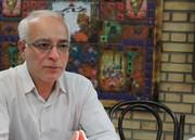 حسن بهشتیپور: مخالفان دولت، روابط ایران و عراق را زیر سئوال میبرند