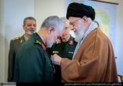 رهبر انقلاب: جمهوری اسلامی هنوز سالها با سردار سلیمانی کار دارد
