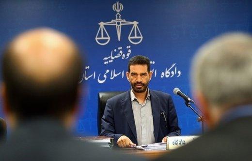 دادستان تهران: پرونده پتروشیمی اختلاس نیست، اخلال است
