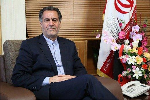 پیام استاندار چهارمحال وبختیاری به مناسبت آغاز هفته دولت