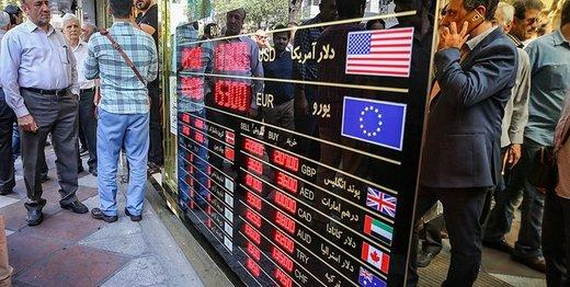 دلار زندانی بانک مرکزی است، به راحتی آزاد نمیشود