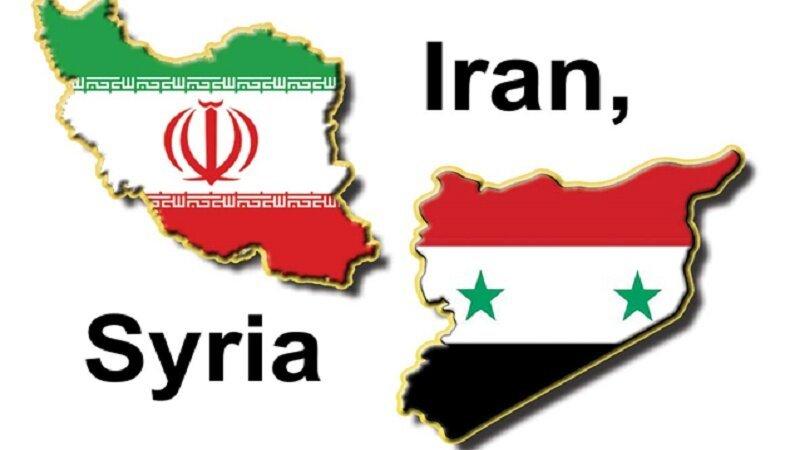 هیات بلندپایه سوری به تهران می آید