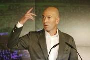 زیدان فصل بعد هم سرمربی رئال مادرید است