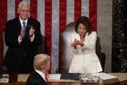 پلوسی: ترامپ ارزش استیضاح کردن ندارد