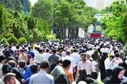 کاهش نرخ جمعیت در اردبیل یک هشدار جدی است