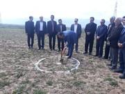 مدرسه زنده یاد سیدابراهیم موسوی در خرمآباد ساخته میشود