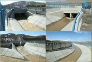 توقف رهاسازی آب سد مهاباد به دریاچه ارومیه!