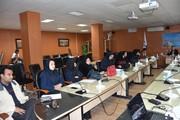 برگزاری کارگاه آموزشی کنترل پیشگیری از خشم در جوانان