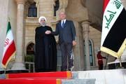 بیانیه مشترک ایران و عراق: صدور رایگان روادید برای شهروندان ۲ کشور/ تاکید بر عملیات مشترک لایروبی شطالعرب