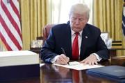 آمریکا وضعیت اضطراری در رابطه با ایران را یک سال دیگر تمدید کرد