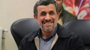 واکنش احمدینژاد به حادثه نیوزلند