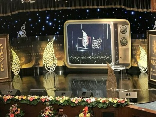 نویسنده «دنیای شیرین دریا»: جشنواره جامجم عرصه رقابت مدیران تلویزیون شده