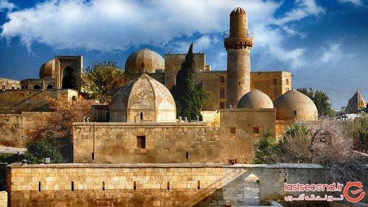 معرفی باکو و جاذبههای توریستی آن | راهنمای سفر به باکو
