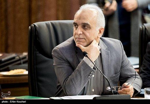 وزير الاقتصاد يدعو الي تاسيس شركات اقتصادية مشتركة بين ايران واذربيجان