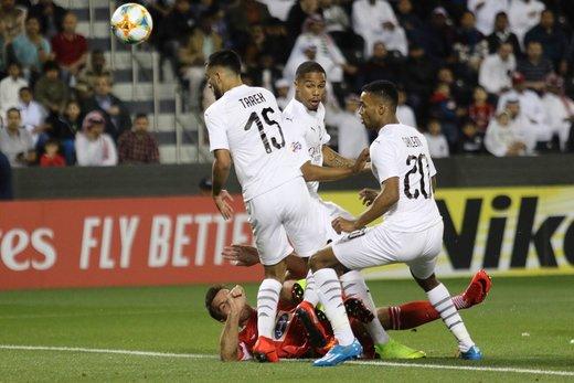 السد با ژاوی فاتح جام حذفی قطر شد