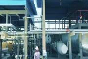 شکسته شدن انحصار تولید رزین آب پایه با اراده ایرانی