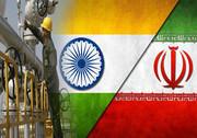 اقدامات هند برای تمدید معافیت از تحریم نفتی ایران