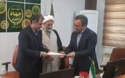 سرپرست معاونت توسعه مدیریت و منابع سازمان جهادکشاورزی استان گیلان منصوب شد