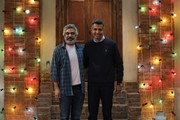عادل فردوسیپور آخرین مهمان سروش صحت