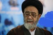 انتقاد امامجمعه تبریز از وضعیت مساجد شهر/ تشکیلات مساجد از تعداد نمازگزاران بیشتر است