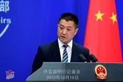 چین به ادعای پمپئو پاسخ داد