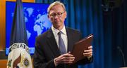 هوک: تحریمهای آمریکا ۱۰ میلیارد دلار از درآمدهای نفتی ایران کاسته است